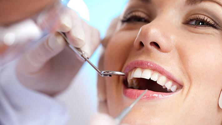 Протезирование зубов в стоматологии ГАРАНТ