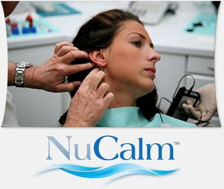 Больше нет страха и тревоги при лечении зубов