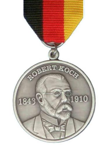 Медаль Коха