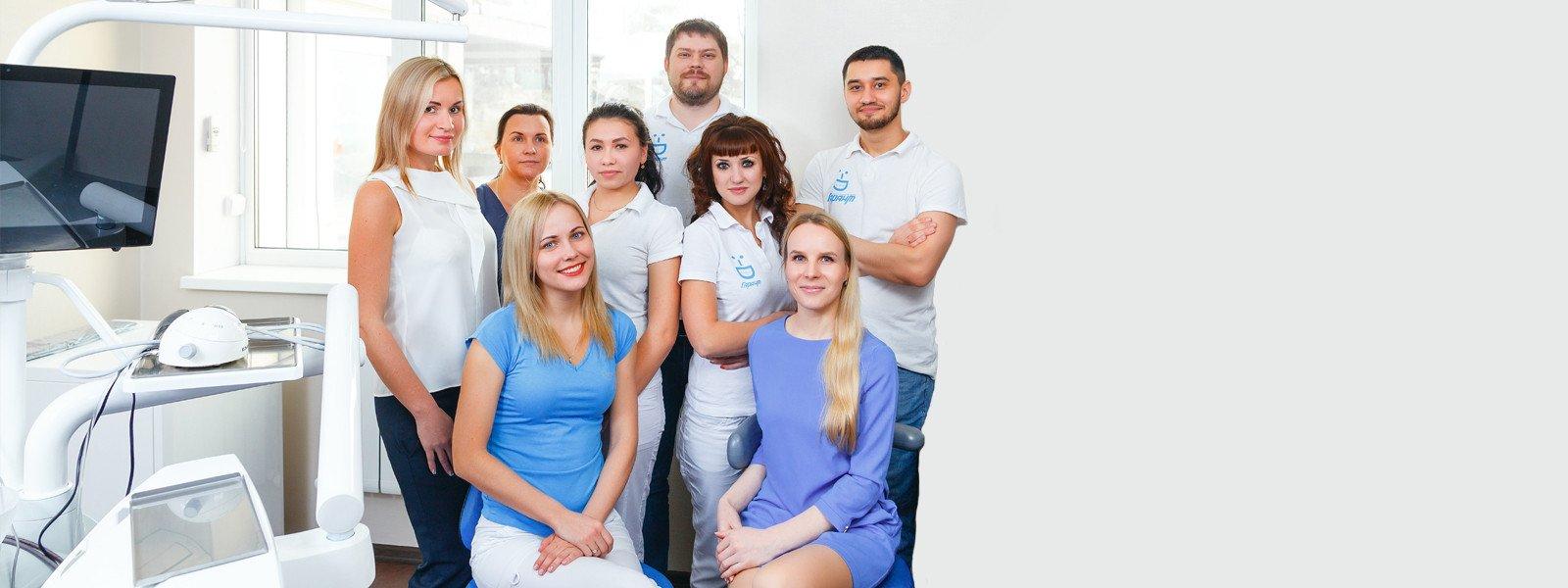 VIP-стоматология – это современное оборудование и опытные стоматологи.
